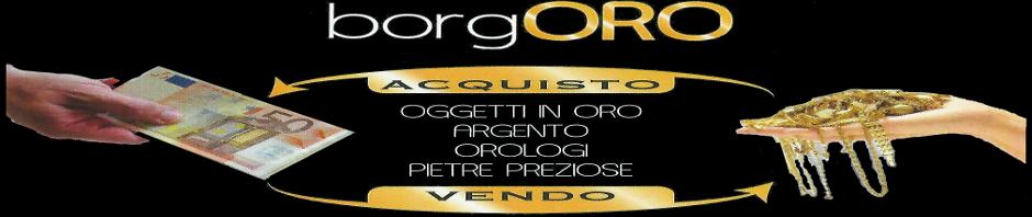 BorgOro